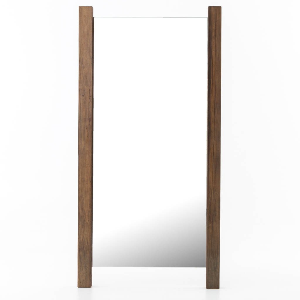Beldon floor mirror