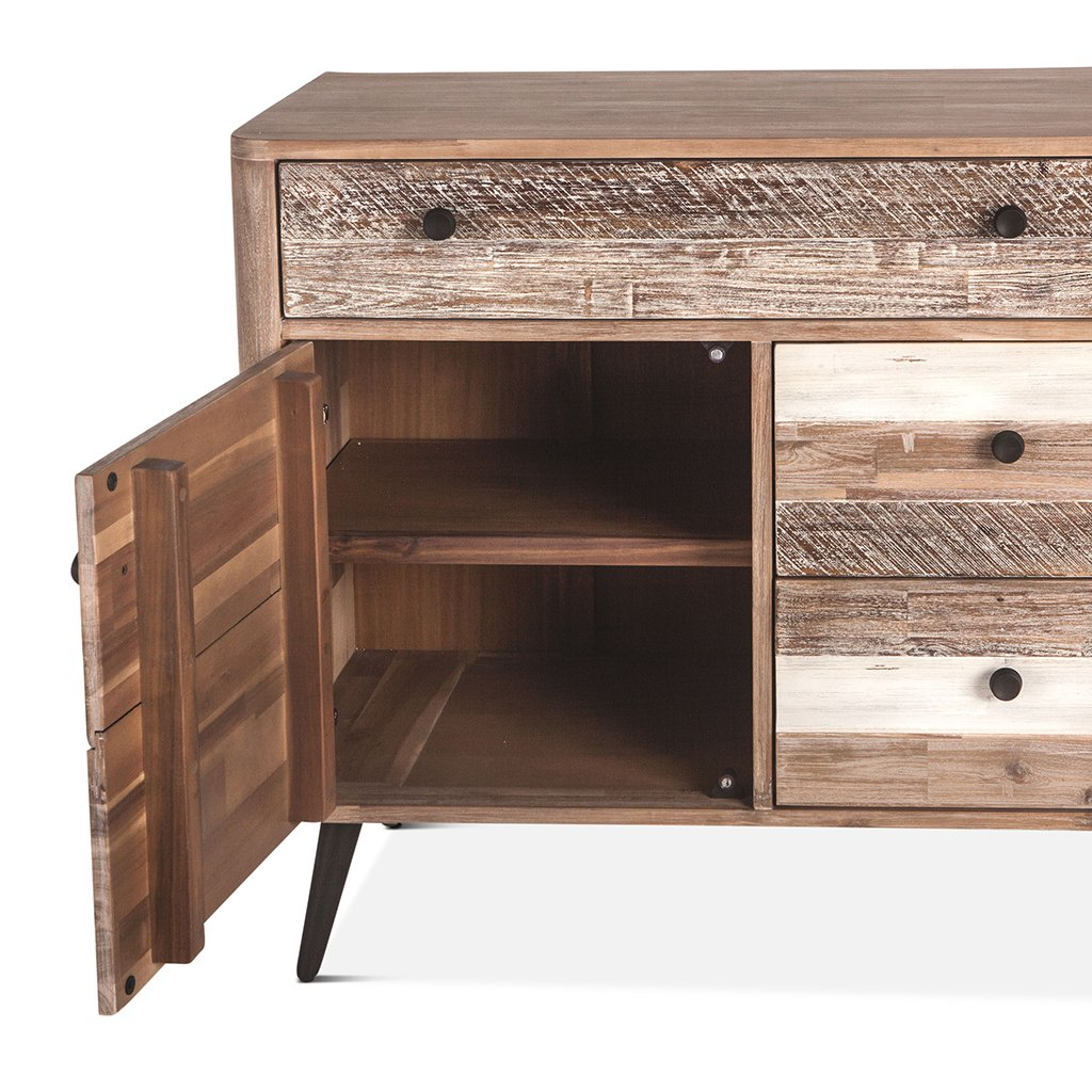 Boardwalk Dresser Home Trends & Design VBW-DR60