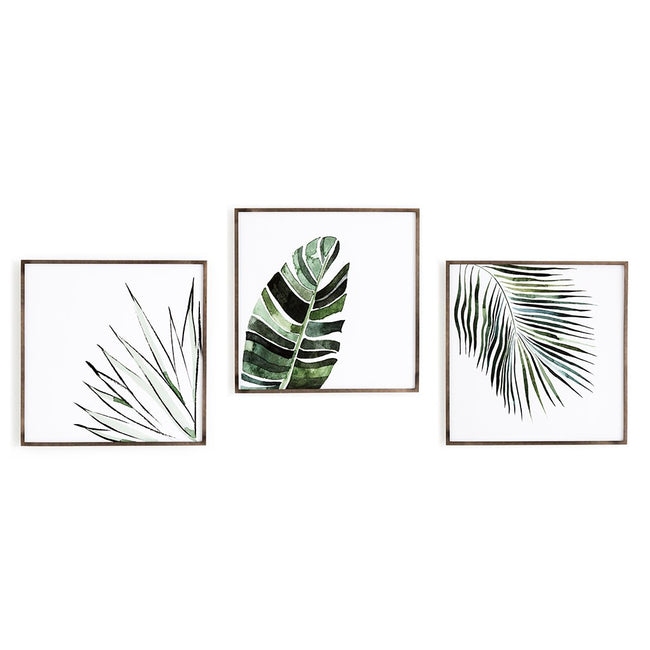 Botanicals Watercolors Wall Art Jess Engle ULOF-774