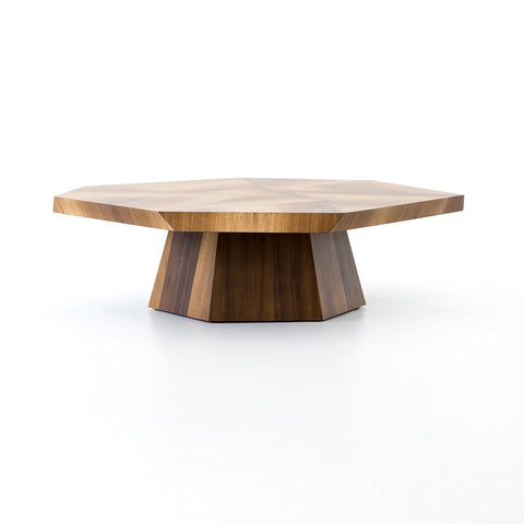 Helen Round Coffee Table