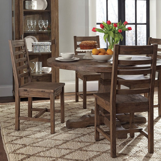 Caleb Dining Chair by Classic Home Concepts