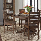 Classic Home Caleb Dining Chair