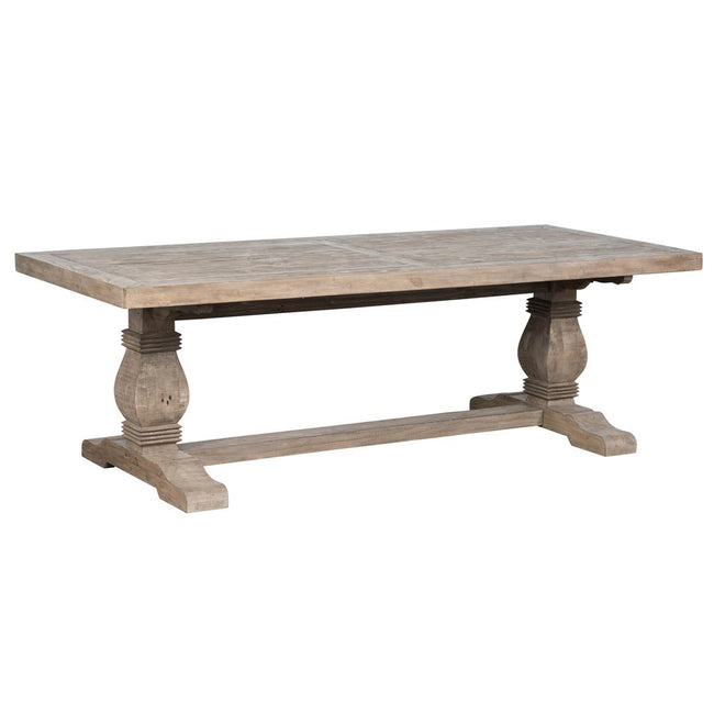 Caleb Dining Table - Desert