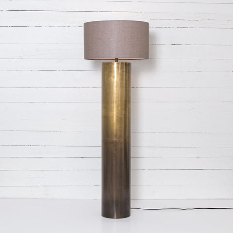 Rowan Table Lamp - Antique Iron