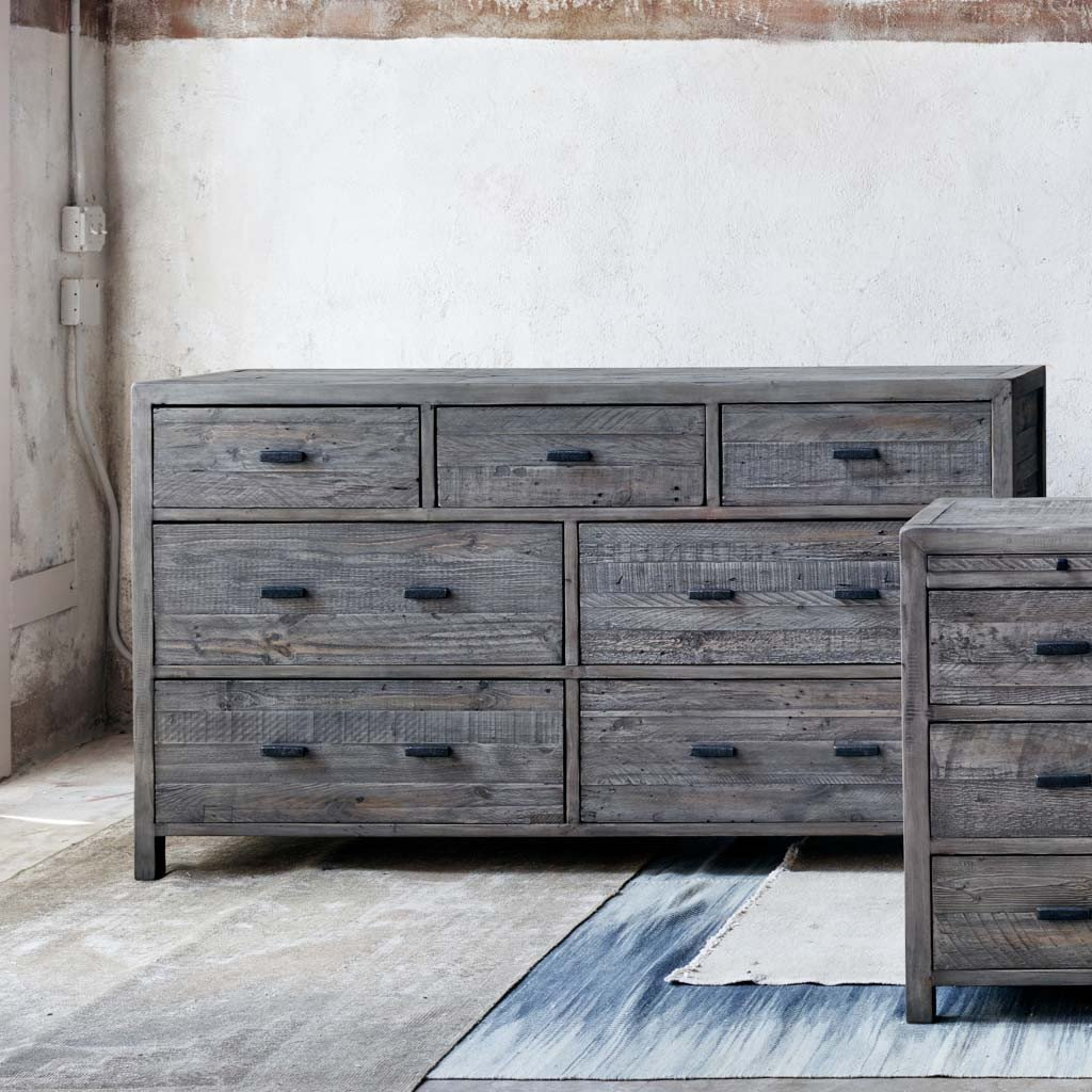 Caminito 7 drawer dressers