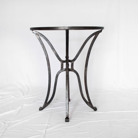 Rocky Dining Table - Smoked Saman
