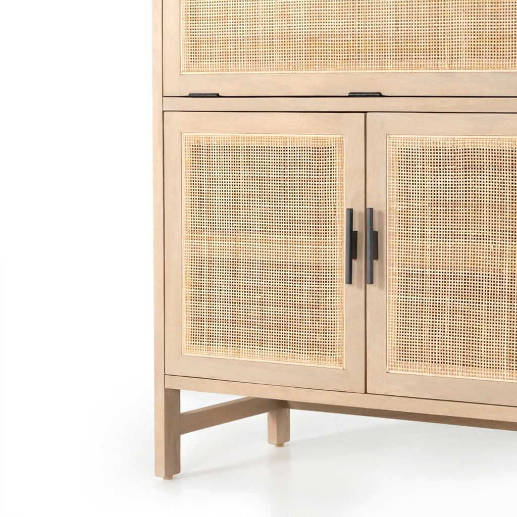 Caprice Bar Lower Cabinet