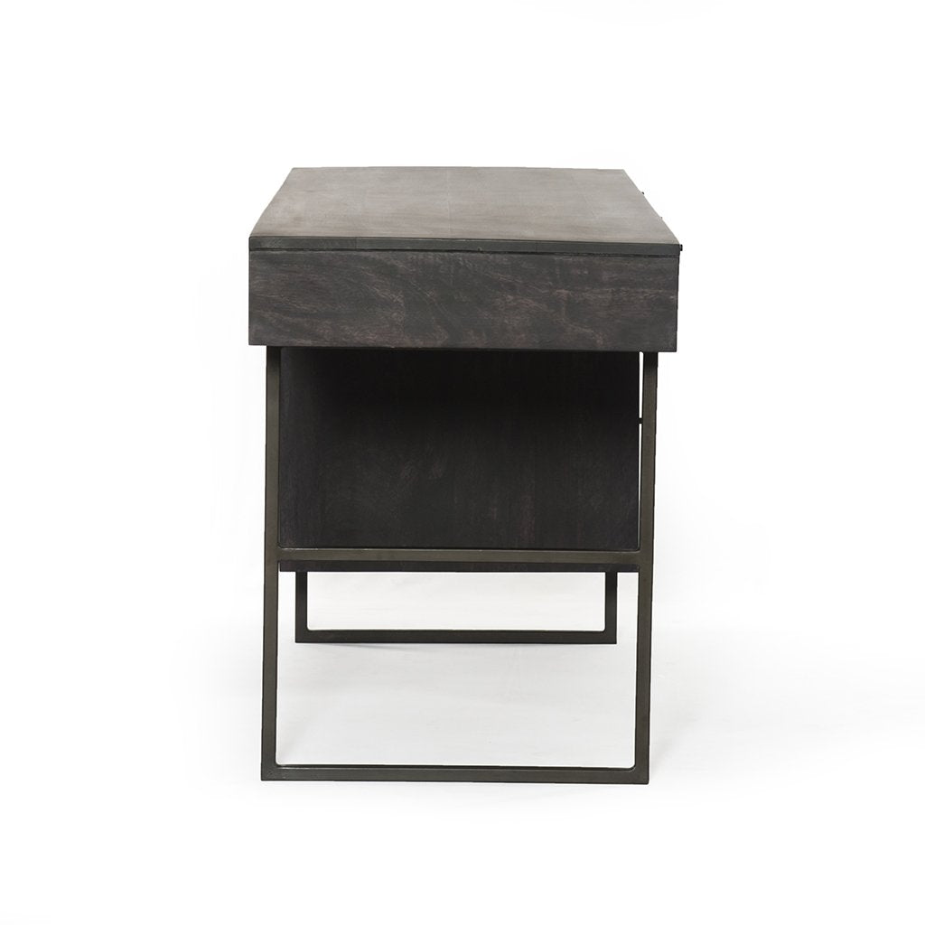Four Hands Carmel Desk IPRS-004A Side View