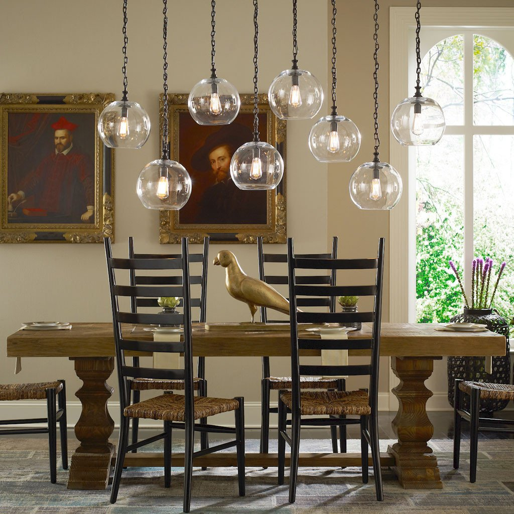 Castle dining tables
