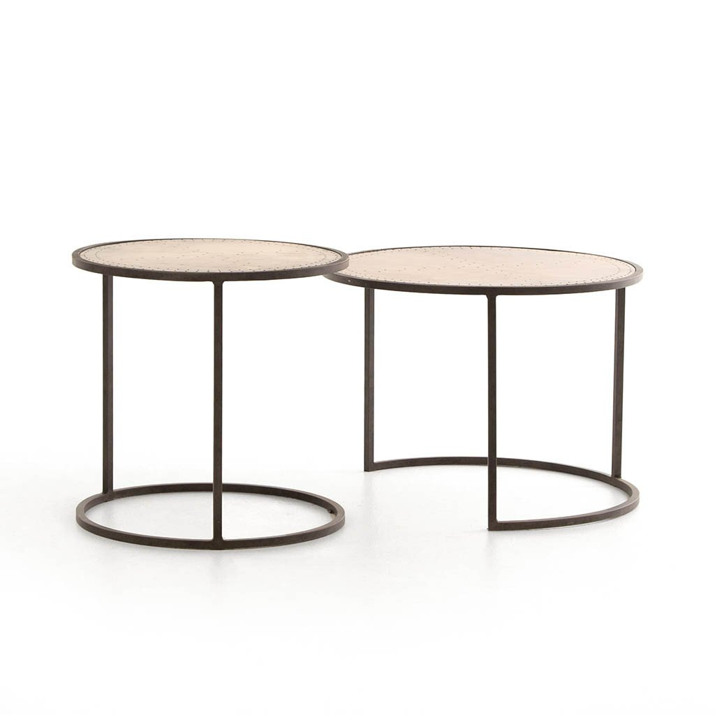 Four Hands Catalina Nesting Tables CIMP-10V