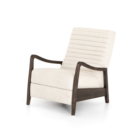 Brooks Lounge Chair - Avant Natural