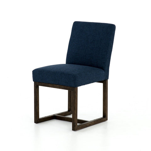 Hawkins Dining Chair - Savile Flannel