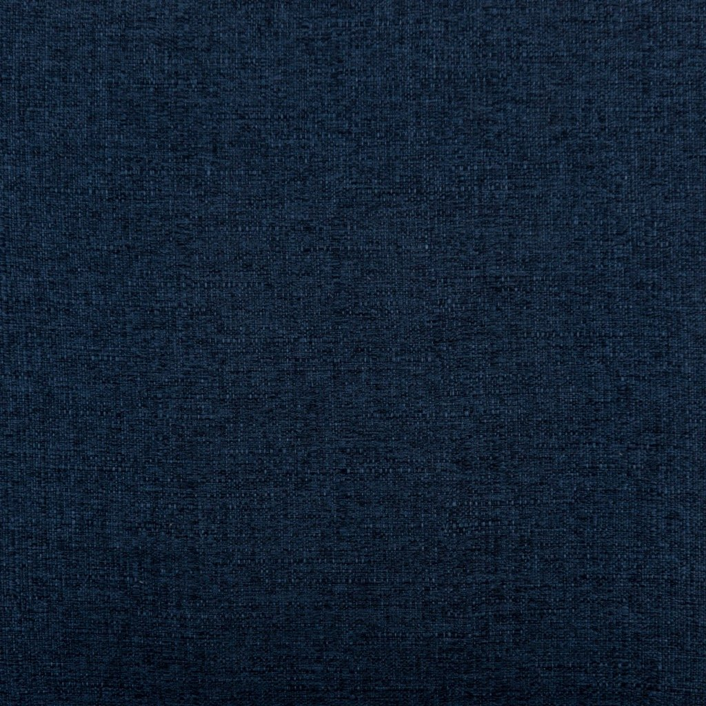 Chase Dining Chair - Indigo Linen Detail