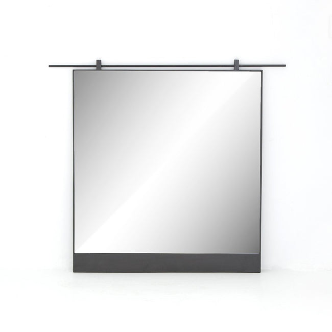 Chico Wall Mirror Four Hands IHTN-050