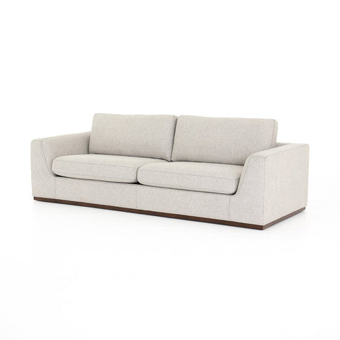 Nash Sofa - Bison Butterscotch