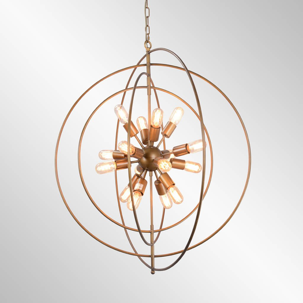 Cosmos Chandelier - Large
