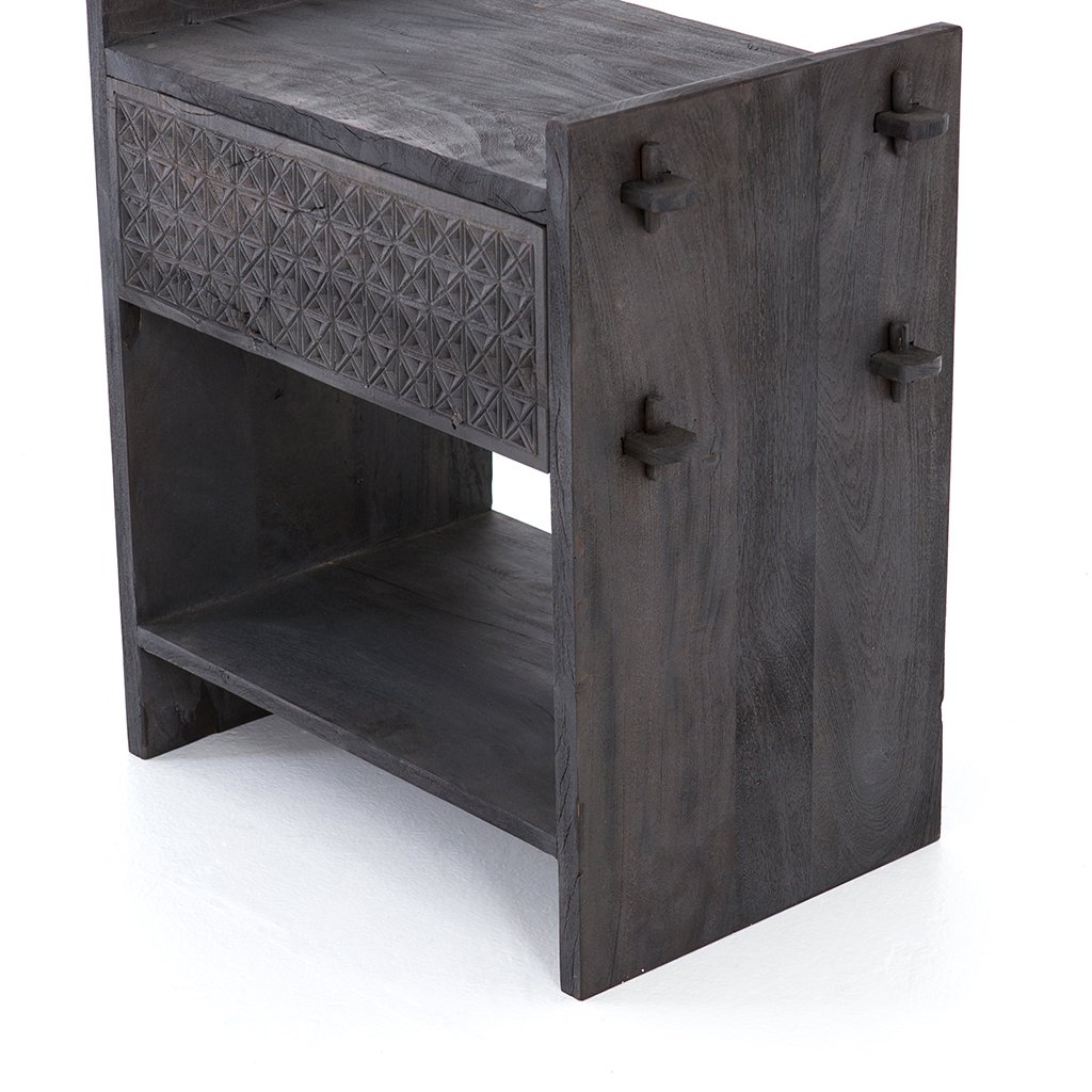 Columbus Nightstand IMYA-006 Four hands