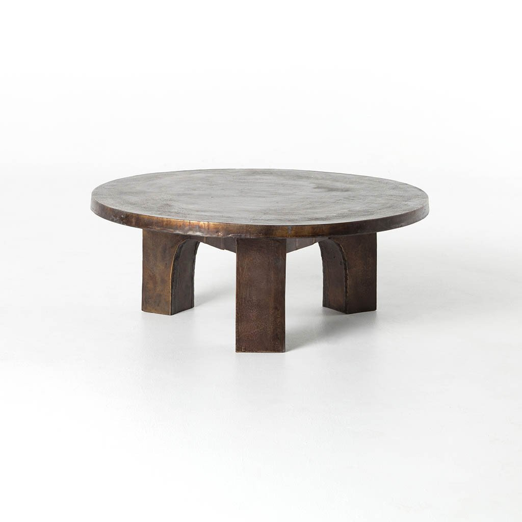 Four Hands Cruz Coffee Table IMAR-131A
