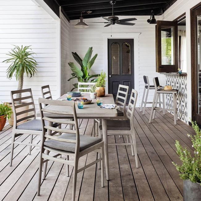 outdoor furniture barstool