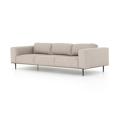 Langham 3-Piece Sectional Sofa