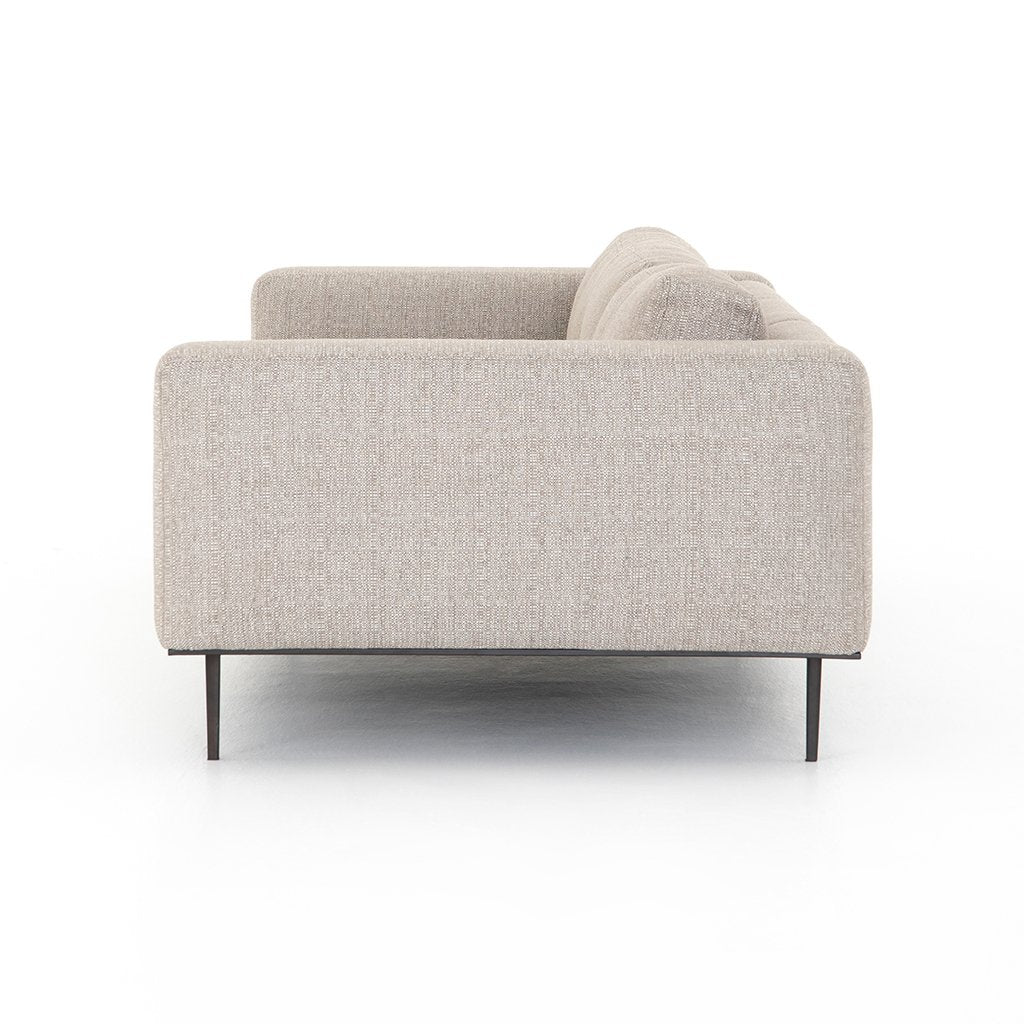 Dion Sofa Four Hands CKEN-33888-1039P Side View