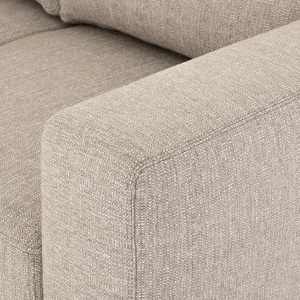 Dion Sofa Four Hands CKEN-33888-1039P Arm Detail