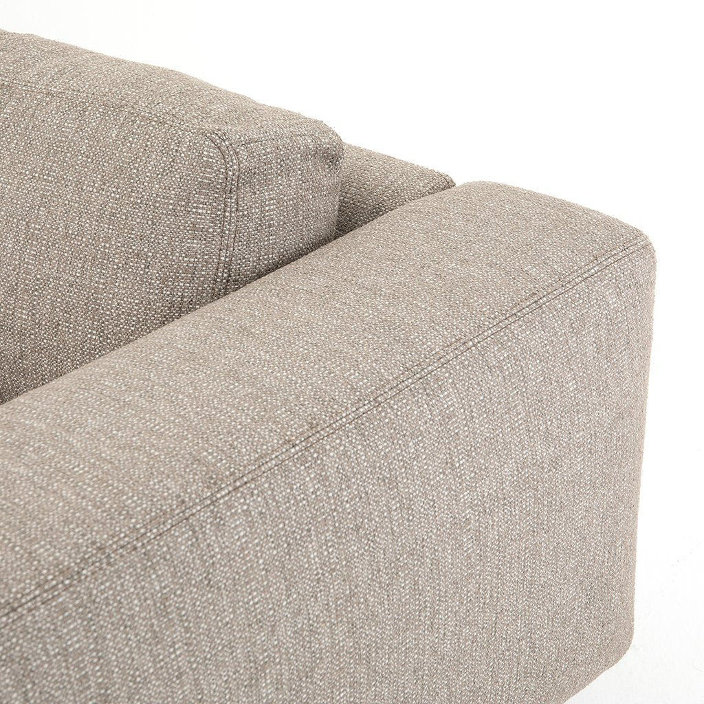 Dion Sofa Four Hands CKEN-33888-1039P Corner Detail