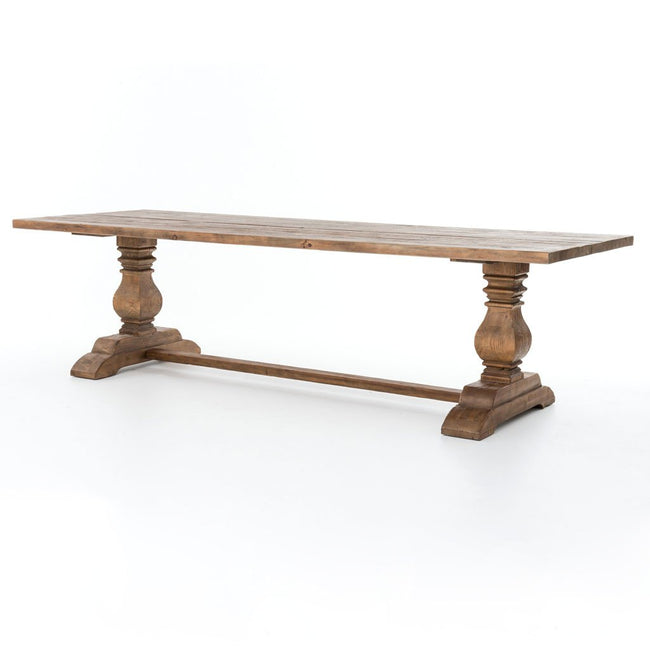 Durham Dining Table Long