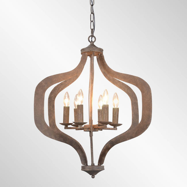 Ellie Chandelier - Large