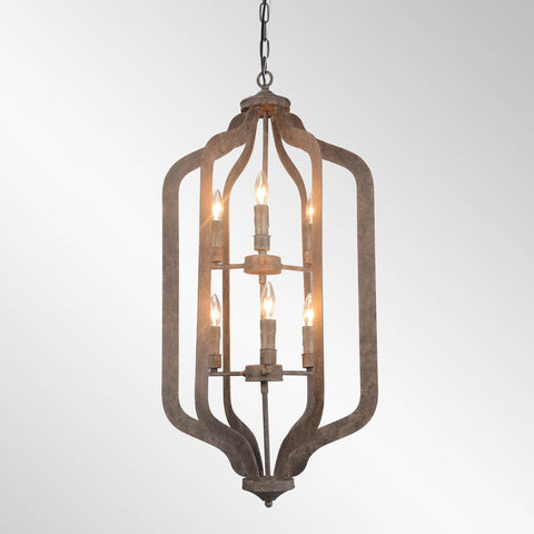 Adeline Small Round Chandelier