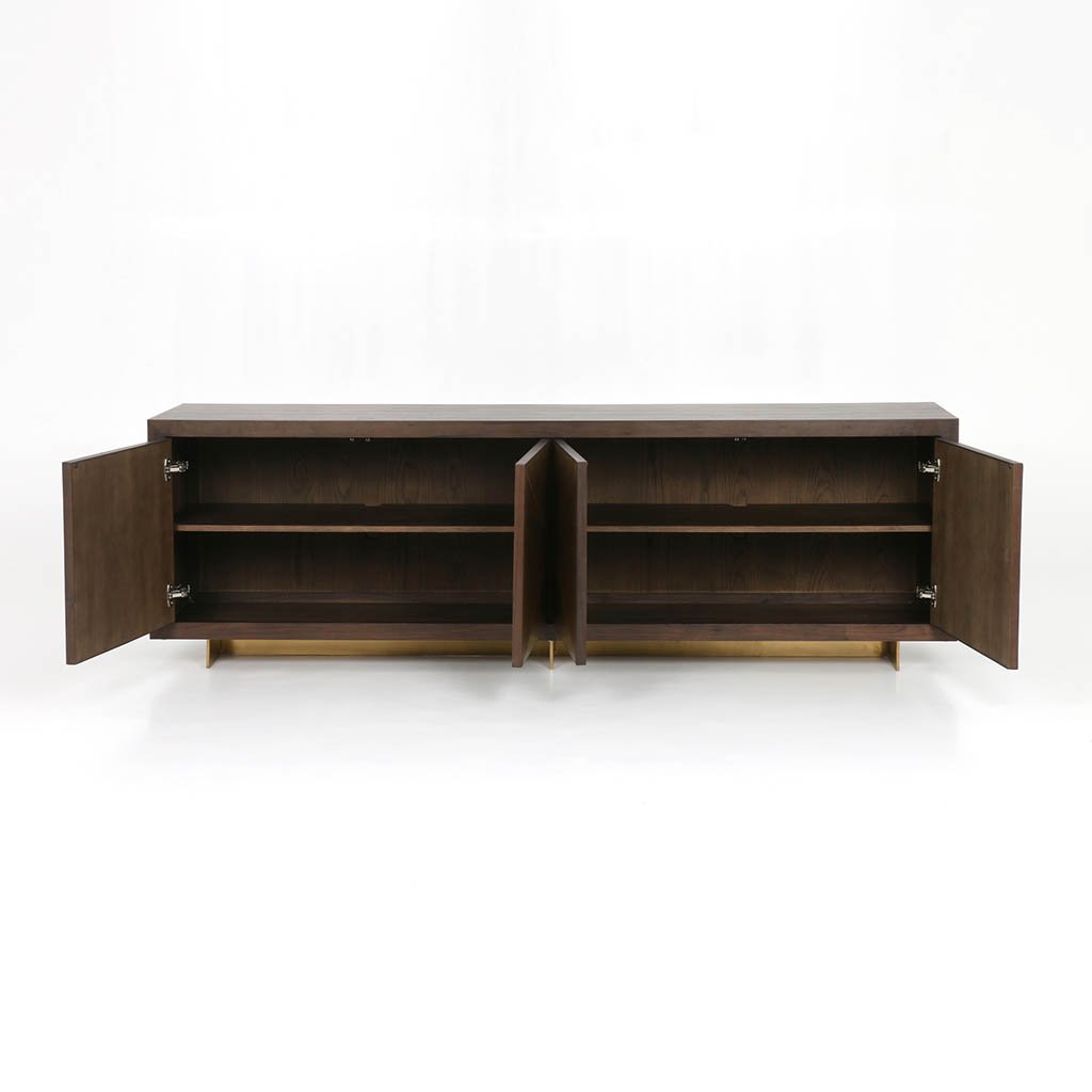 large modern sideboard