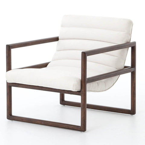 Silas Chair - Osaka Blanco