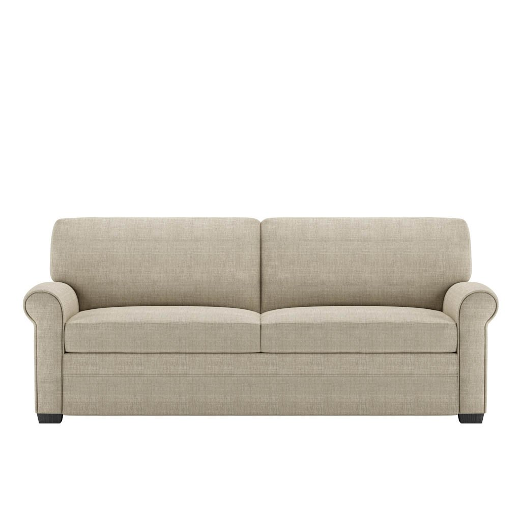 - Gaines Sleeper Sofa By American Leather At Artesanos Design Collection
