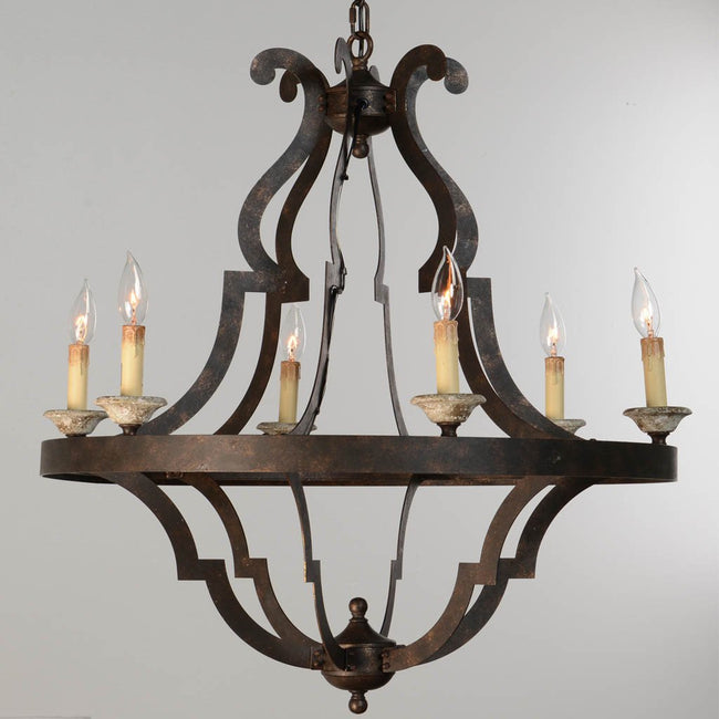 Gatsby Chandelier - Small