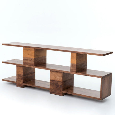 Ginger Console Table Thomas Bina