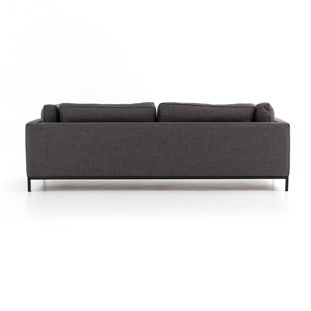 Four Hands Furniture Grammercy Sofa - Bennett Charcoal UATR-002-BCH