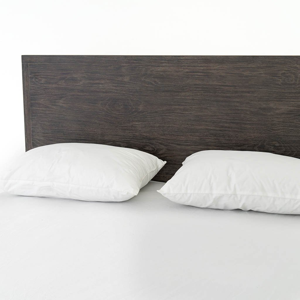 Floating Wood Bed Frame Greta Bed