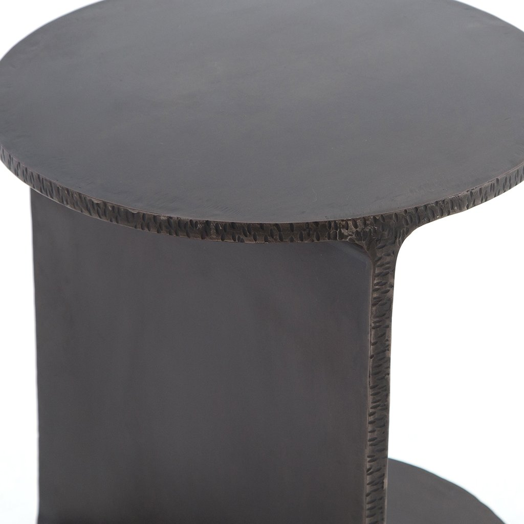 Griffon minimalist side table