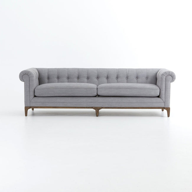 Griffon Sofa - Lake Pewter