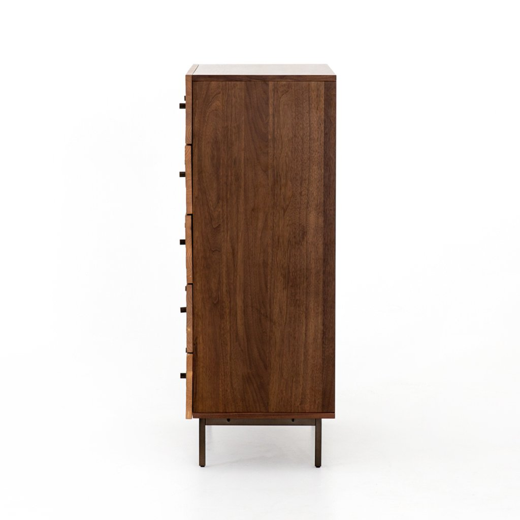 5 drawer dresser harlan