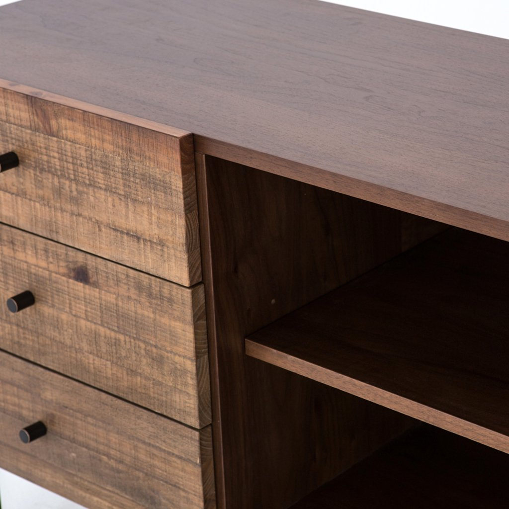 big media console Harlan by Four Hands