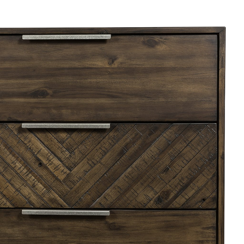 Harrington 6 Drawer Dresser Four Hands VBLR-003