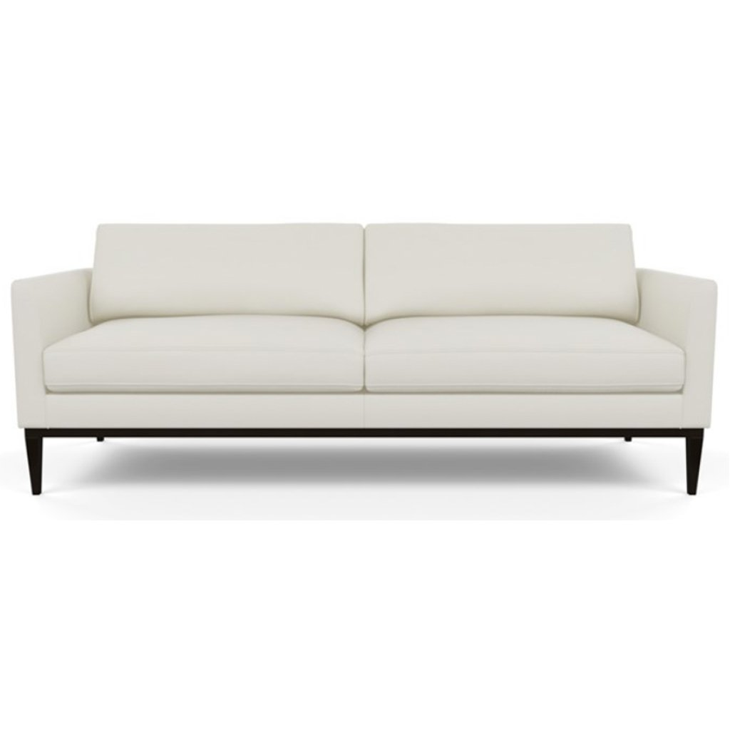 Henley Leather Sofa by American Leather Bali Cloud