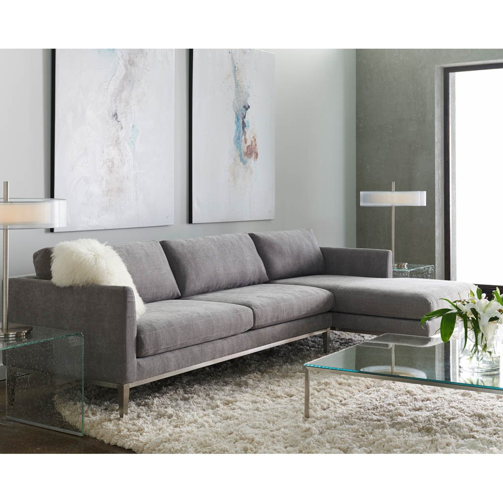 Henley Sofa by American Leather at Artesanos Design Collection