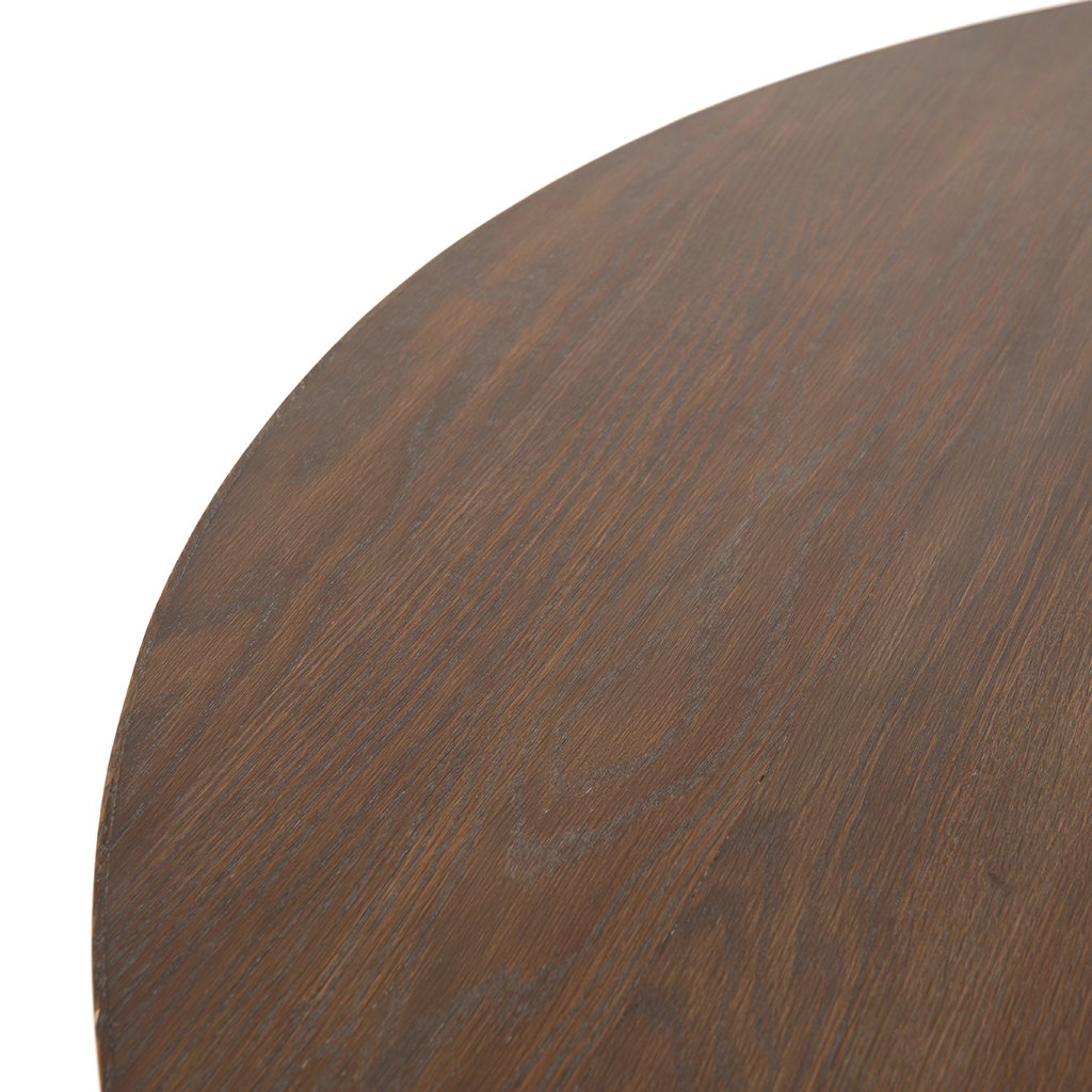 Hewitt Round Dining Table CIMP-260 Top Detail