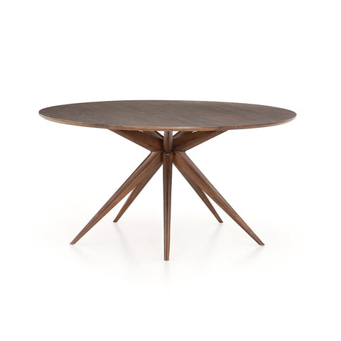 Imogene Square Copper Bistro Table