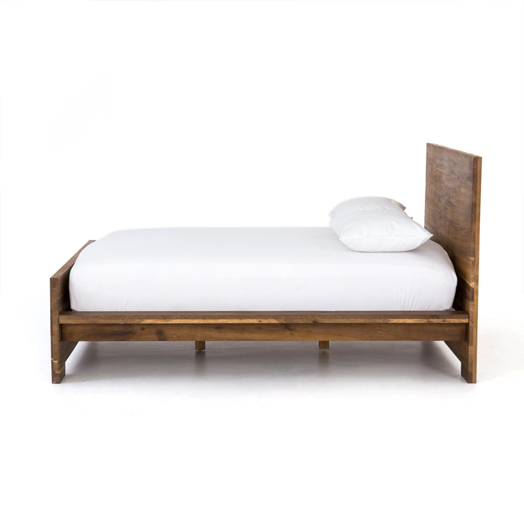 Holland Bed Four Hands Furniture IFAL-008K