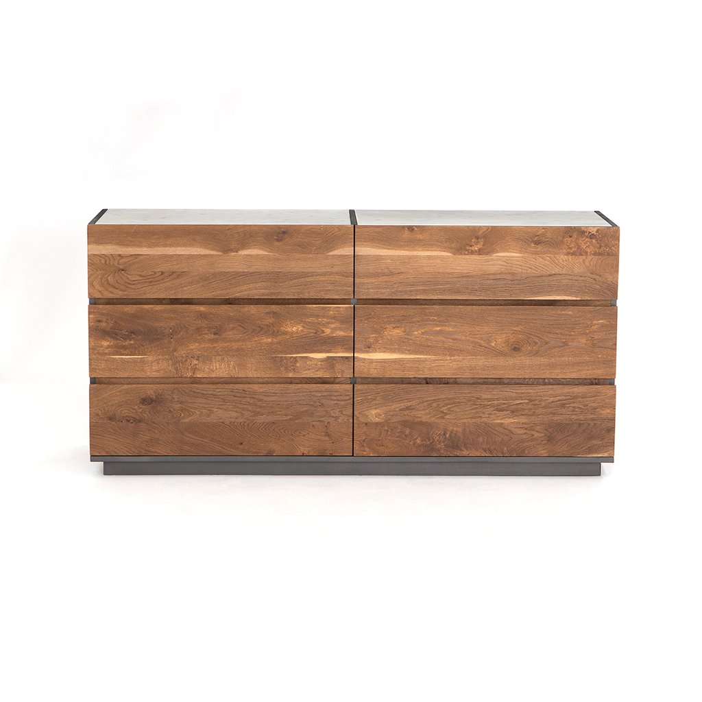 Holland Large Dresser IFAL-006A Front
