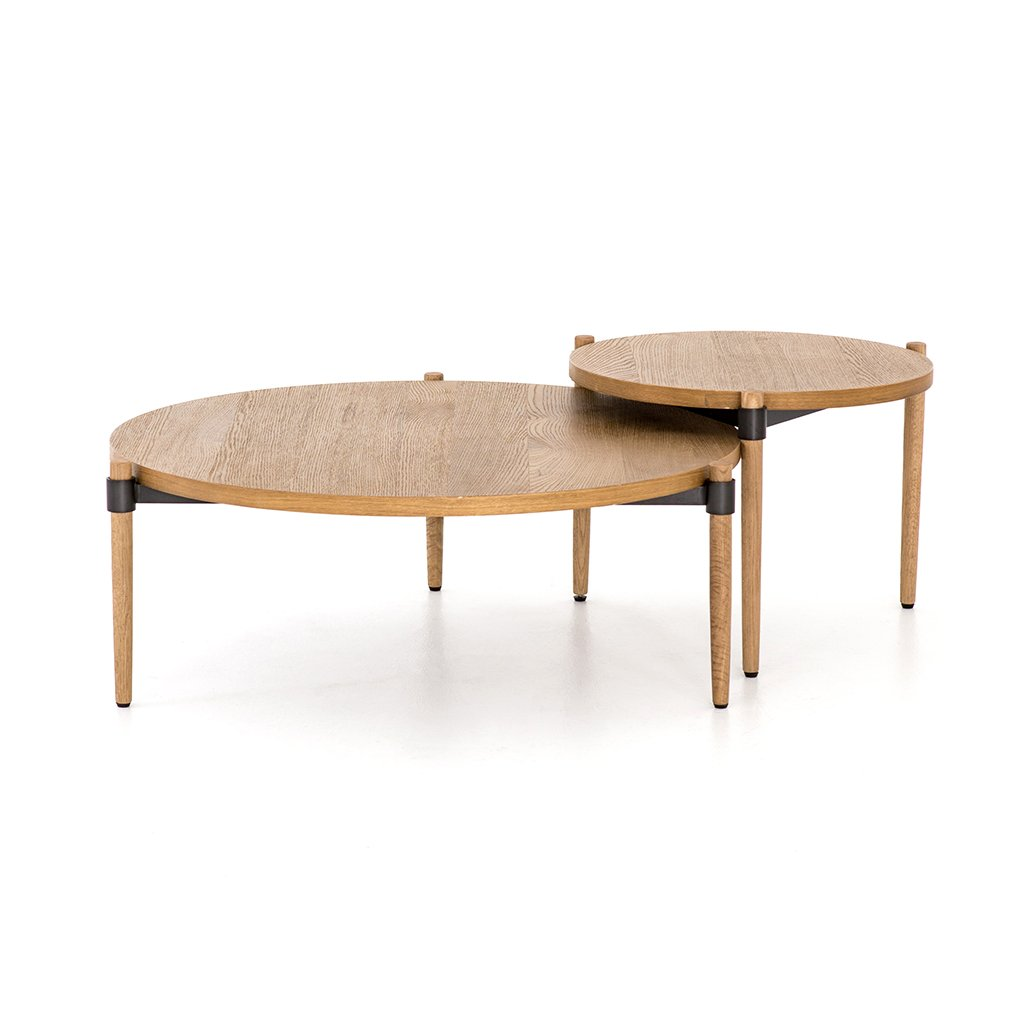 Holmes Cocktail Table CIRD-442 Four Hands Home Furniture
