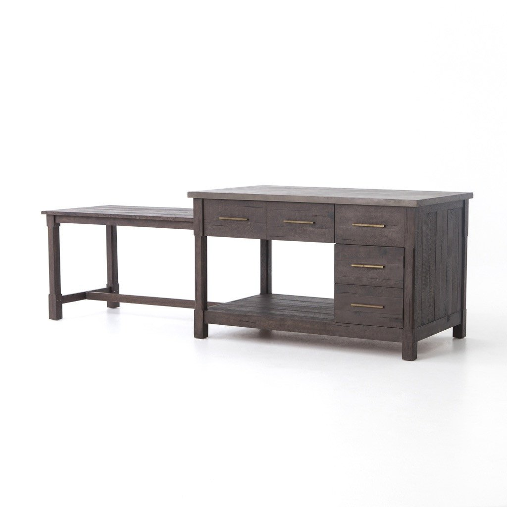 Ian Kitchen Island